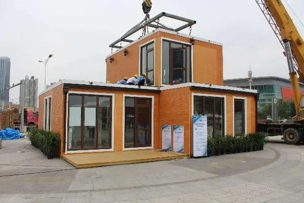 景区为什么要选择轻钢结构房屋