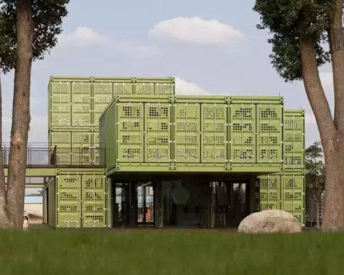 集装箱价格实惠选择安家