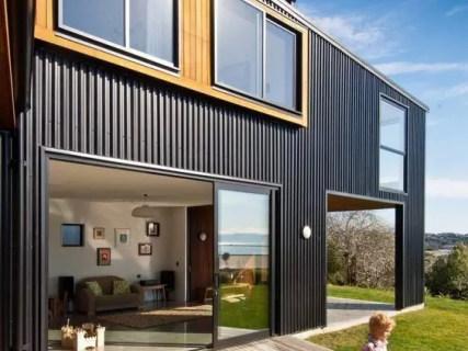 如何提高集裝箱住房的舒適度?