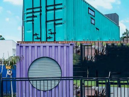 住人集裝箱該如何防止生鏽?