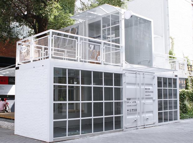 带您看集装箱房屋结构设计六点要求